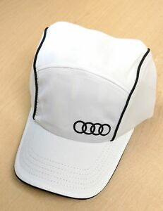 Audi Collection Radfahren Cap Hat ACM-447-0
