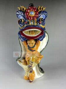 50% off processing 10 Old China Porcelain Palace Lion