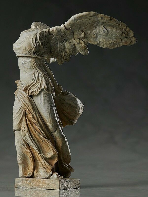 The Table Museum Museum Museum - Winged Victory of Samothrace Figma Action Figure SP-110 fc004b