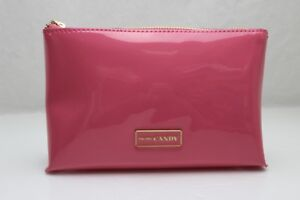 Prada-Candy-Gloss-Pink-Makeup-Pouch-Toiletry-Bag-Brand-New-in-Box-Authentic