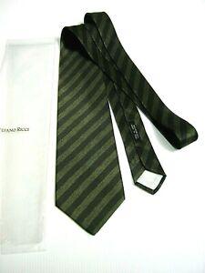 STEFANO-RICCI-New-New-Pure-Silk-Pure-Silk-Made-IN-Italy-Great