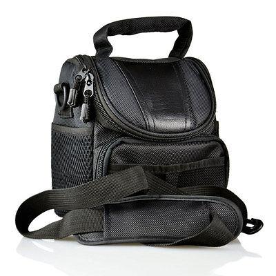 Camera Case Bag For Nikon P600 P610s P900s B500 DSLR D5600 D5500 D3400 D3300