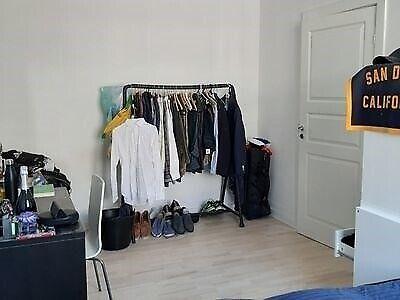 2000 vær. 5 lejlighed, m2 90, Roskildevej