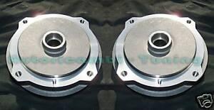Coppia Tamburi Freni Anteriori per FIAT 500 F L R e FIAT 126 1a serie