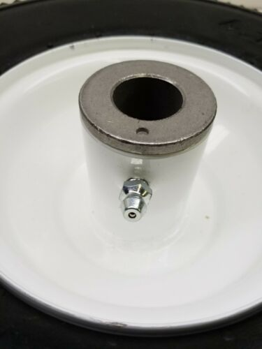 """2 Pieces Qty 08-15087 15087 Rotary Flat Free Toro  4.10//3.50-4NHS 10/"""" Tires"""