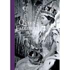 Queen Elizabeth II Postcards 9781907708732 by Ammonite Press Postcard