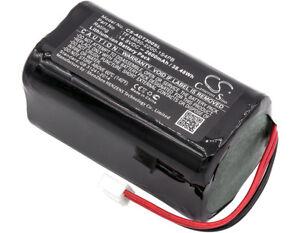 14.8v Battery For Audio Pro Addon T9 Premium Cell 2600mah Li-ion New Uk Hohe QualitäT Und Preiswert Haushaltsbatterien & Strom