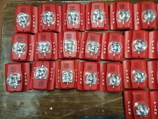 Lot Of 31 System Sensor P2r