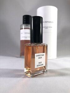 CHRISTIAN-DIOR-Oud-Ispahan-Eau-de-Parfum-30ml-sample-size-100-GENUINE