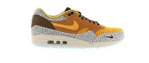Details about Nike Air Max 1 one PRM QS Atmos 2016 Safari quickstrike DSWT UK 10