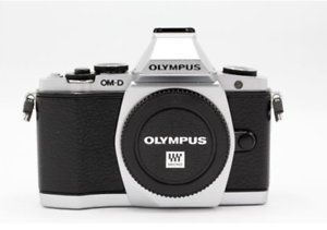 Camera-only-OMD-E-M5-Mark-I