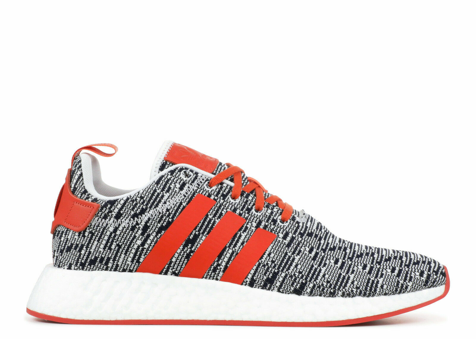 Adidas Originals NMD R2 Solar Red Legend Ink Running shoe sneaker CQ0720