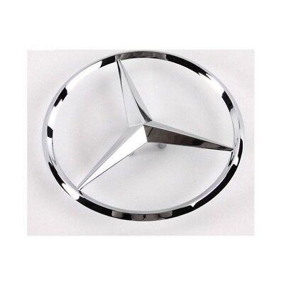 For 1999-2002 Mercedes E55 AMG Emblem Genuine 99275YT 2000 2001 Trunk Star