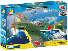COBI 5520 - SMALL ARMY - WWII JAPAN KAWASAKI Ki-60-I HIEN TONY - NEU