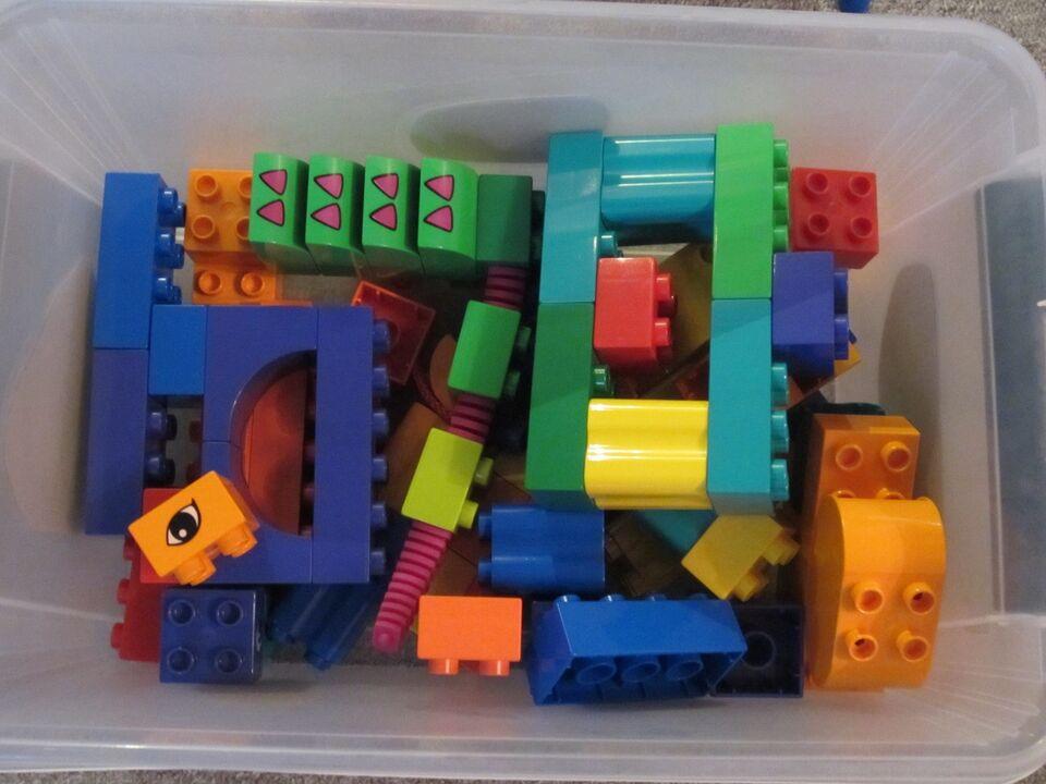 Lego Duplo, African Adventures