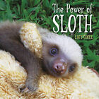 The Power of Sloth by Lucy Cooke (Hardback, 2014)