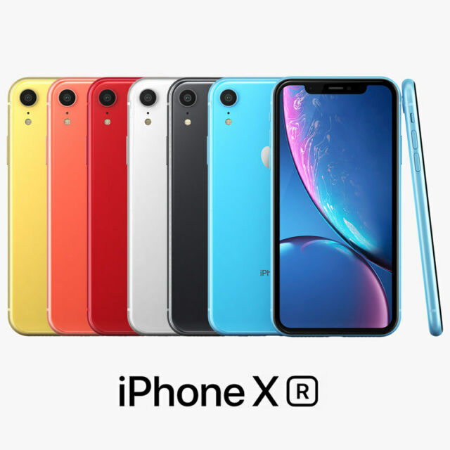 iphone xr 256gb ebay