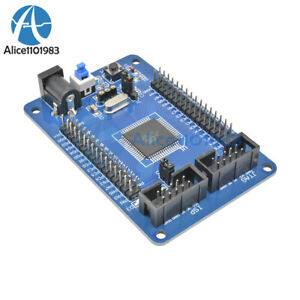 ATMEL-ATMega128-M128-AVR-Minimum-Core-Development-system-board-Module-ISP-JTAG