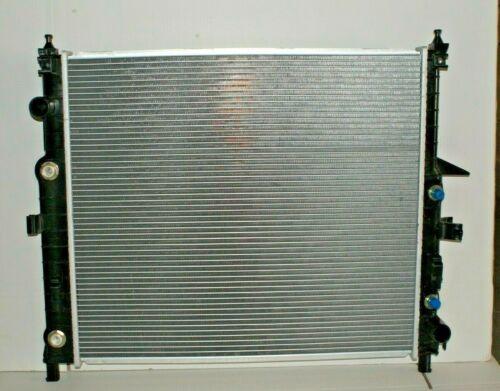 2190 Radiator For 1998-2003 Mercedes Benz ML320 3.2 V6 ML430 4.3 V8 ML500 5.0 V8