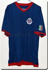 Chivas de Guadalajara Mexico Soccer Jersey Vtg Rare Football C.D. Club