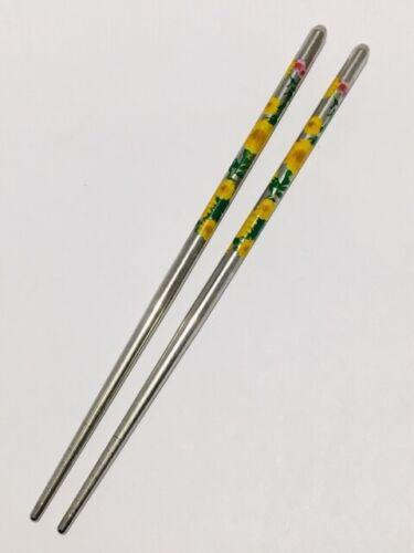 Metal Chinese//Japanese Style Hair Chop Sticks Hair Pin Clip Chopstick Tools 2