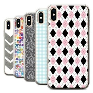 Gel-TPU-Case-for-Apple-iPhone-XS-Max-Winter-Fashion