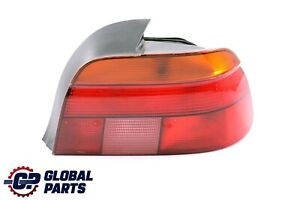 BMW 5 Series E39 Rear Lamp Tail Light Right O/S 8363558