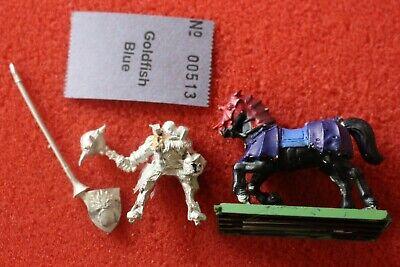 100% Vero Games Workshop Warhammer Impero Borgio Il Besieger Cani Di Guerra In Metallo Completo-mostra Il Titolo Originale