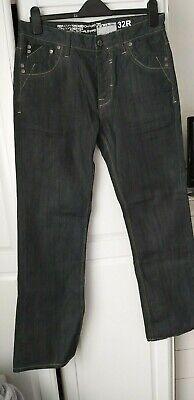 Next Men's Jeans-mostra Il Titolo Originale