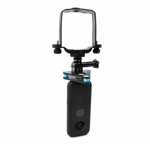 Insta360 ONE X Camera Mount Bracket Halterung Adapter für DJI Mavic 2