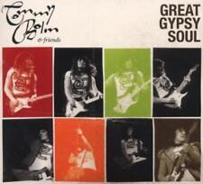 Great Gypsy Soul von Tommy & Friends Bolin (2012), Digipack, Neuware, CD