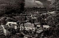 Bad Bertrich Üßbachtal Eifel ~1940 Verlag Gebrüder Metz Kuranlage Kur Panorama