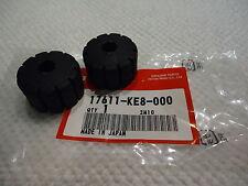 Honda TANK RUBBERS CB125 S CM185T CB250 CM200 CM200T CM250 CM250C CM400 CM400E