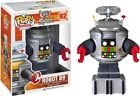 Funko Pop Television Lost in Space #92 Robot B9 Vinyl Figure Fast Post