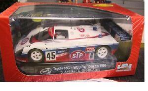 Slot.it Toyota 88c Wec Fuji 1000km 1988 Neuf 1/32 Ca19e