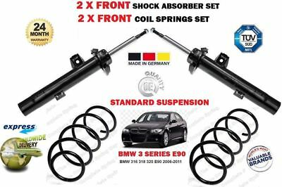 BMW 316 318 320 323 325 3SER E46  COUPE COMPACT FRONT SHOCK ABSORBER SHOCKER