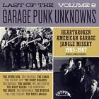 The Last Of..Vol.8 von Garage Punk Unknowns,Various Artists (2016)