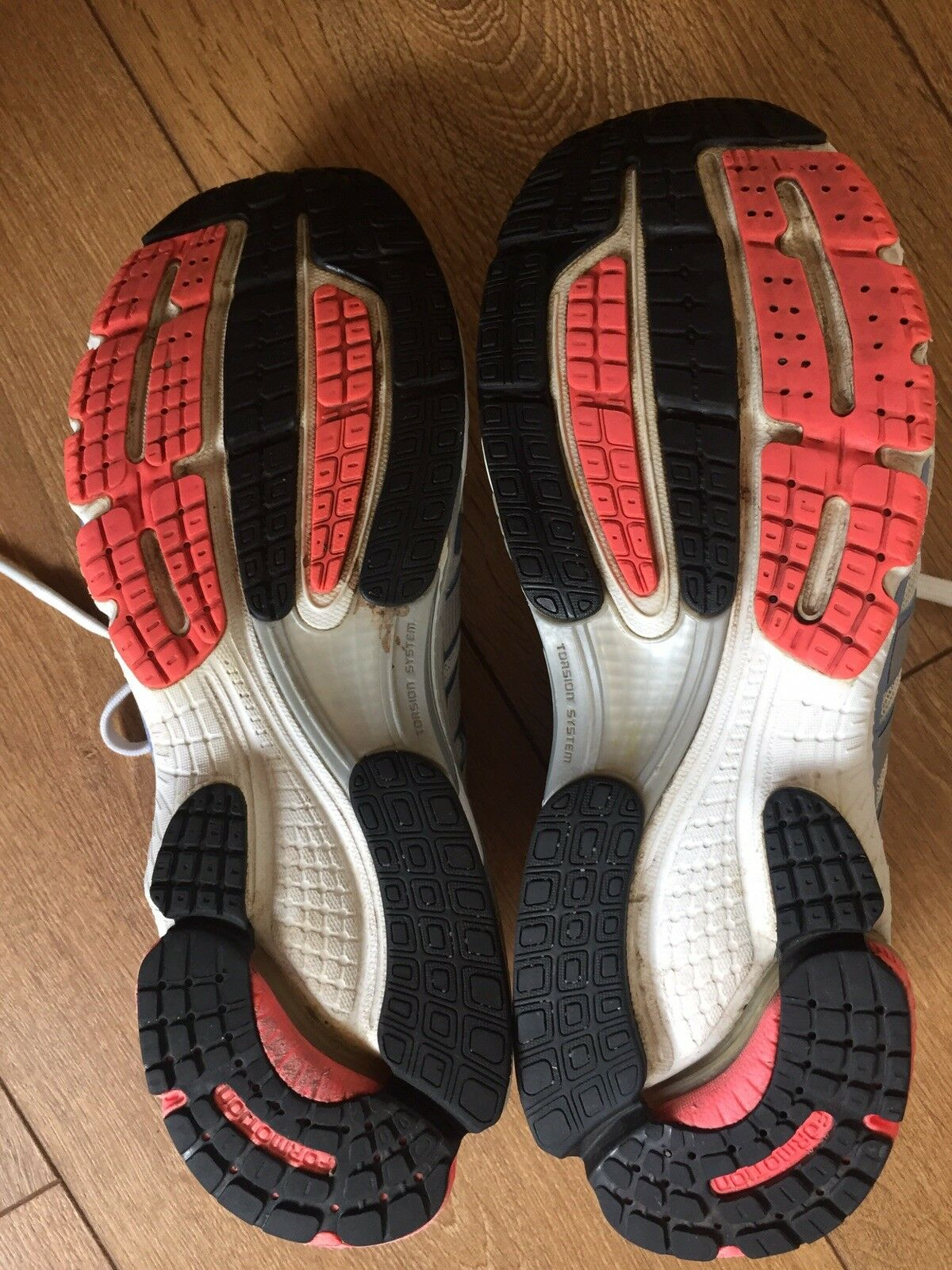 WoHommes 's Torsion Adidas Running Baskets Formotion, Torsion 's system, Taille Royaume uni 5.5 6643a0