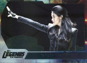 Non-sport Trading Cards Dc Legends Of Tomorrow Foil Base Card #71 Reversing The Past