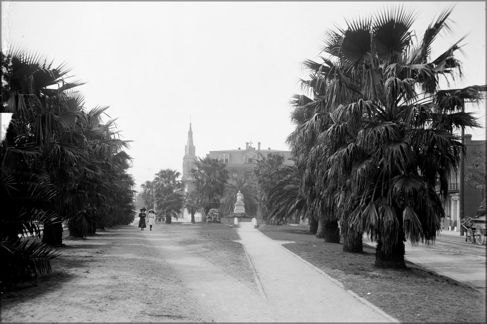 Poster, Poster, Poster, Molte Misure; Margaret Monument e Park New Orleans intorno Al 3e6bee