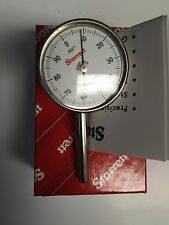 Swivel Adapter Starrett 196B1 Universal Dial Indicator Back Plunger