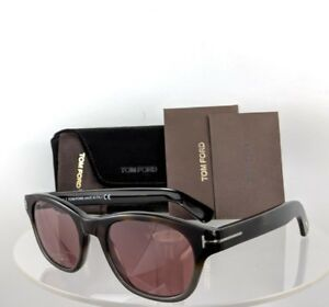 b92b7ab6a76f7 Brand New Authentic Tom Ford Sunglasses FT TF 0530 TF530 56S OKeefe ...