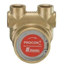 Procon Pump Model 114a240f11xx Brass 12 Npt Ports 240 Gph Nsf New