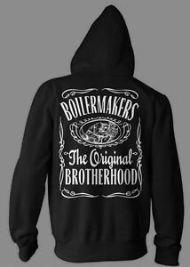 Boilermakers Hoodie Supporter Union Boilerjack Brotherhood Boilermaker Spoof RR6rqxTwv