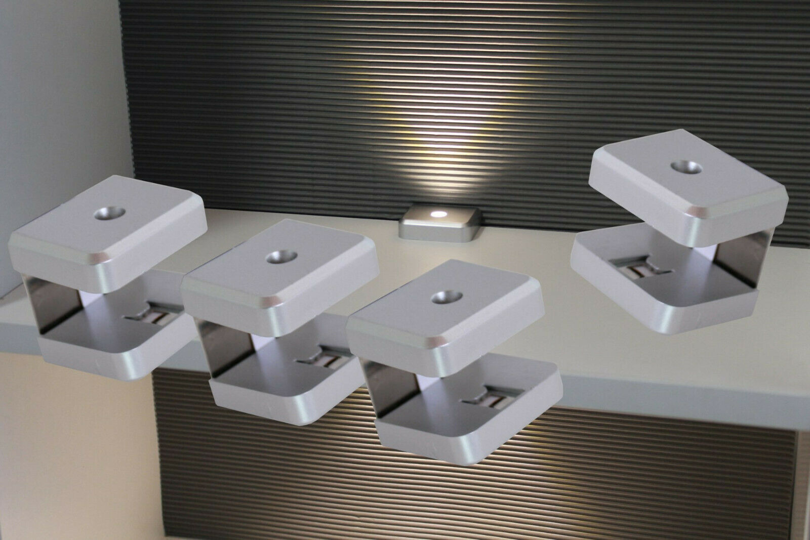LED Fluter Flutlicht 50W 100W 200W 300W SMD Außen Strahler Scheinwerfer  IP65#LK