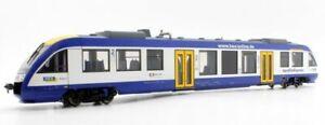 Liliput HO L133122 Lint 27 Hex Diesel Railcar LOCO 9580 0640 123-5 DCC