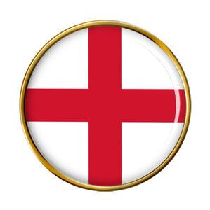 Angleterre-Drapeau-Broche-Badge