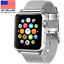 Stainless-Steel-iWatch-Replacement-Band-42mm-Apple-Watch-Series-3-2-1-Edition thumbnail 1