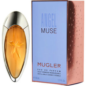 500f6996f08c Thierry Mugler Angel Muse Women s 1.7 Ounce 50ml Eau De Parfum Spray ...