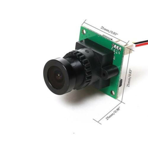 New FPV CCD Camera 700TVL Mini CMOS Camera 2.8 mm For RC Quadcopter Aircraft